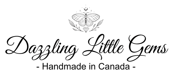 Handcrafted Jewelry, Canadian Made
